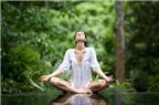 Phương pháp thở giúp bệnh tật không bao giờ dòm ngó