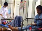 Tuyệt đối không dùng thuốc hạ sốt có aspirin khi bị sốt xuất huyết