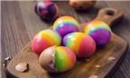 Cách làm thạch trong quả trứng siêu lạ, siêu ngon