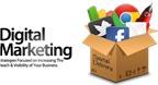 [Infographic] Bản đồ tư duy về digital marketing dành cho người mới vào nghề