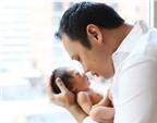 Nhật ký ông bố trẻ và kinh nghiệm xương máu cho ai sắp làm cha