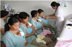 Cách chăm sóc trẻ sơ sinh thấp cân