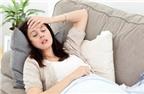 Những mẹ bầu dễ có nguy cơ sinh non