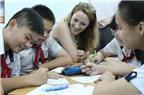 Đề kiểm tra chương trình tiếng Anh tích hợp có 3 phần kiến thức