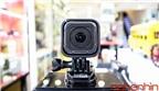 GoPro Hero4 Session: Khác biệt nhờ kích thước