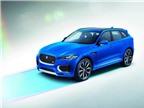 """Jaguar F-Pace - """"gió mới"""" trong phân khúc SUV cỡ nhỏ hạng sang"""