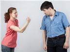 Những điều cha mẹ tuyệt đối không nên làm trước mặt con