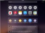 11 tính năng mới tuyệt vời của iPhone cài iOS 9