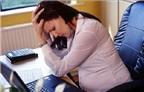 Béo bụng và những mối nguy với sức khỏe