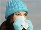 Làm gì khi bị cảm lạnh?