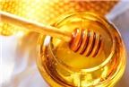 7 đối tượng tuyệt đối không nên dùng mật ong