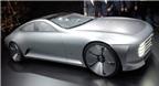 Mercedes-Benz tìm cách soán ngôi của Tesla Model S