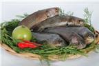 Những món ngon từ cá 'ông ăn bà nức nở khen'