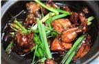 Ăn cháo ếch Singapore ngon đúng điệu ở đâu?