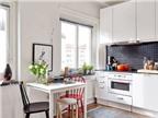 Cách bố trí cửa sổ cho bếp