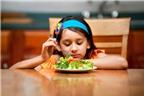 """Chuyên gia dinh dưỡng mách mẹ """"tuyệt chiêu"""" trị chứng biếng ăn của trẻ"""