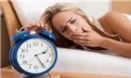 Những mẹo hay trị chứng mất ngủ