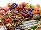 Chế độ ăn Địa Trung Hải chống trầm cảm