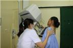 Hà Tĩnh: Áp dụng kỹ thuật mới giúp tầm soát ung thư vú