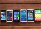 Mẹo kiểm tra phần cứng khi mua smartphone cũ