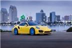 """Ngắm """"tắc kè hoa"""" Porsche 911 Turbo S hàng siêu độc"""