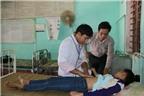 Nguy cơ bùng phát dịch sốt xuất huyết tại xã Kỳ Lợi