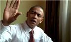 Obama 'giả' nói tiếng Anh 'giả'