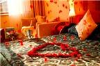 Phong thủy phòng tân hôn - Yếu tố quan trọng của hạnh phúc