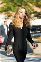 Bí kíp mặc 'cây đen' cực chuẩn