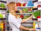 Thực phẩm sẽ biến thành chất độc nếu để trong tủ lạnh