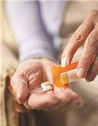 Thuốc điều trị tiểu không tự chủ