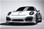 """Porsche 911 Turbo lên đời """"cực ngầu"""" với gói độ Vorsteiner"""