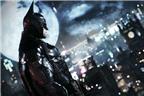 Cách làm đầu Batman phình tướng trong Batman: Arkham Knight