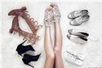 Những lưu ý giúp nàng có bàn chân to chọn được giày phù hợp