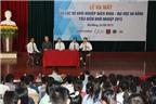 Ra mắt Câu lạc bộ khởi nghiệp đầu tiên tại Đà Nẵng