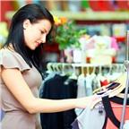 15 mẹo tiết kiệm tiền quần áo phụ nữ cần biết