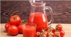 9 loại nước ép rau củ giúp giảm cân hiệu quả