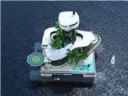 Đảo nổi Kokomo Ailand, thú chơi mới của giới tỷ phú toàn cầu