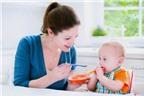 Bí quyết để con ăn bữa nào cũng ngon