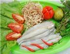 Canh cá khoai nấu chua ngon miệng cho cả nhà