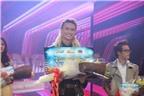 'Rocker hát tiếng Anh' Bảo Quân đăng quang 'Tôi là người chiến thắng' mùa 3