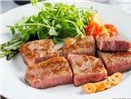 Cách làm bò bít tết siêu ngon ngay tại nhà