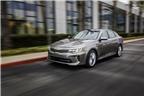Kia Optima (Kia K5) 2016 bổ sung phiên bản động cơ 1.6L mới