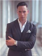 Kim Lý khoe bí quyết mặc đẹp với suit