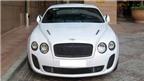 Siêu xe Bentley Supersports hàng độc tại Sài Gòn