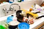 11 sai lầm chị em đều mắc khi vệ sinh đồ đạc