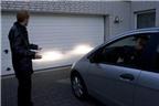 Cách điều chỉnh đèn pha cho xe ô tô