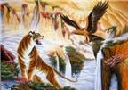 4 điều đại kỵ khi treo tranh phong thuỷ