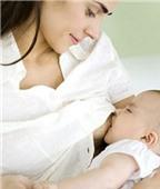 Cách giữ bầu vú để đảm bảo sức khỏe