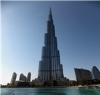 10 địa điểm phải đến ở Dubai